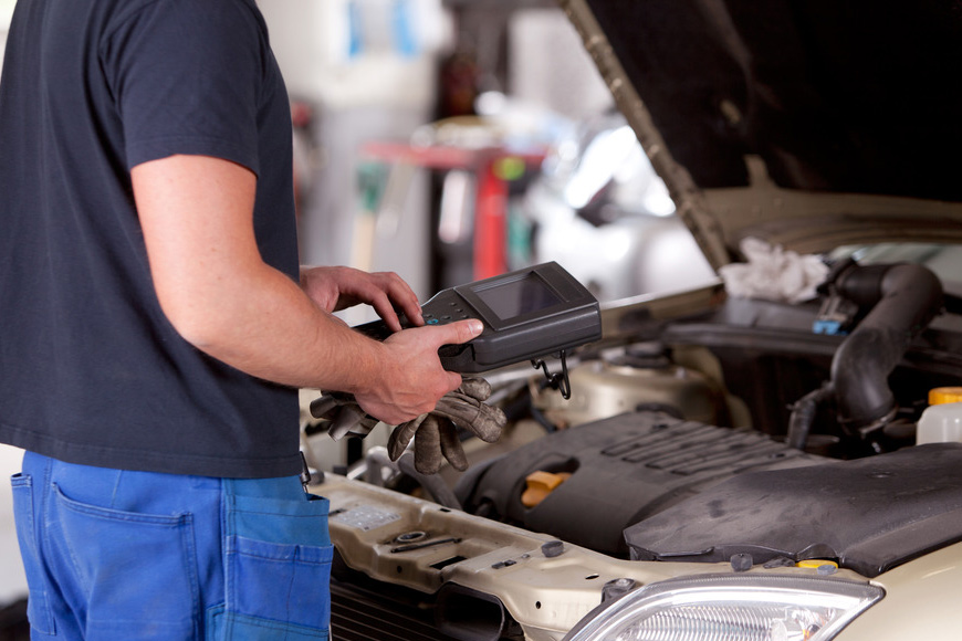 Signs Your Car Needs Engine Repair